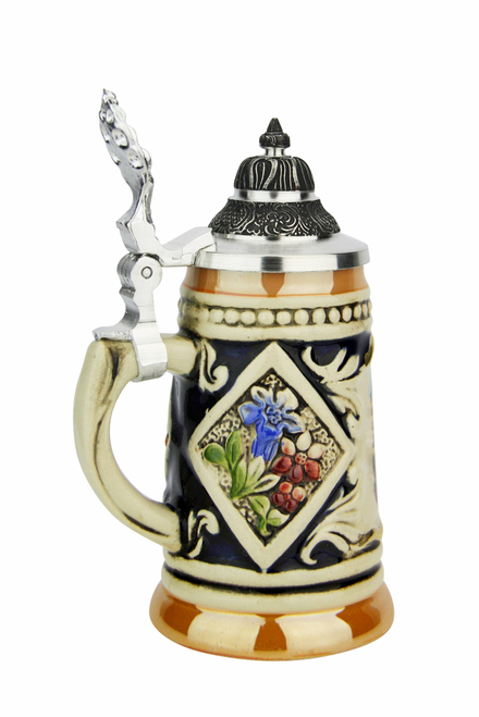 Germany Mini German Schnapps Beer Stein | 0.06 Liter