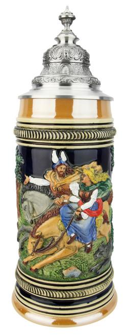Cherusker Duemler Beer Stein