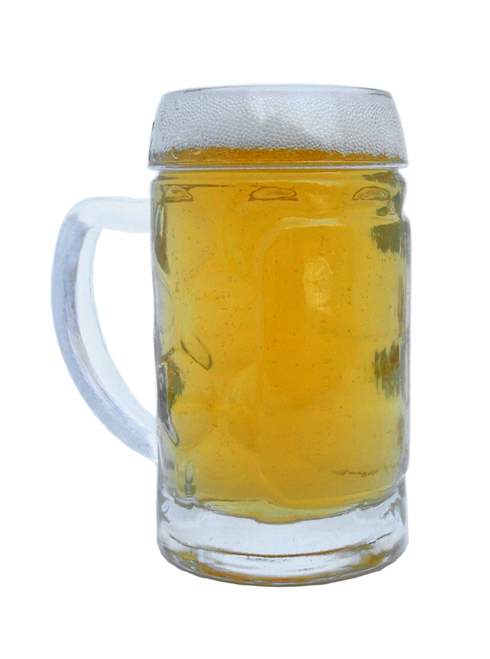 Beer Mug Shot Glass Stoelzle