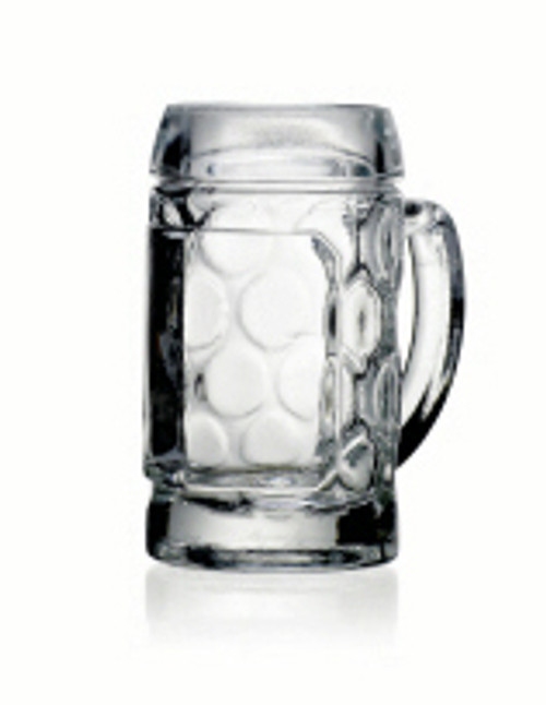 Beer Mug Shot Glass Stoelzle 12 Pack