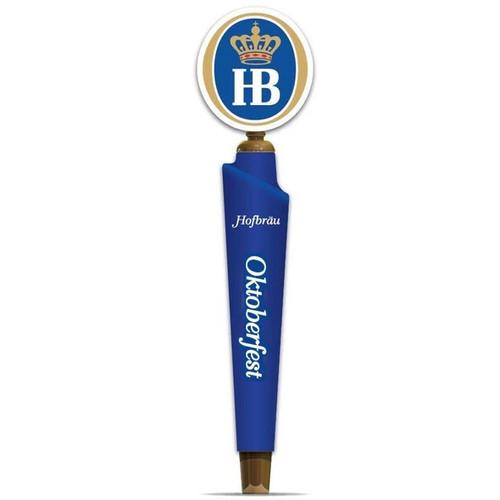 Hofbrauhaus HB Oktoberfest Brew Beer Tap Handle