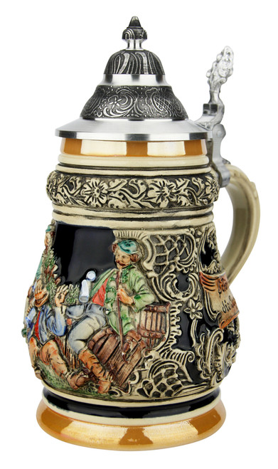 Celebration of Youth Beer Stein | Full Color
