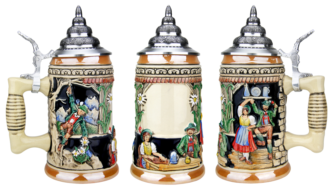 king-werk-german-beer-stein-for-custom-decoration-alpine-bavaria-motif-k725-1.jpg