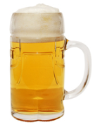 Personalized Beer Mug for Boyfriend or Husband