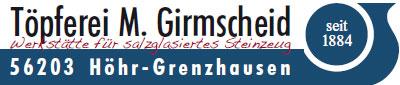Girmscheid Logo