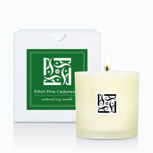 Pinon Pine Cedarwood