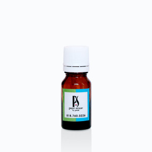 Essential/Fragrance Oil Dropper Cap Bottle 10 ml. (Custom Scentable)