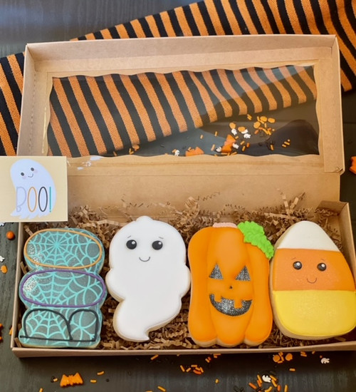 Halloween 4 Pack