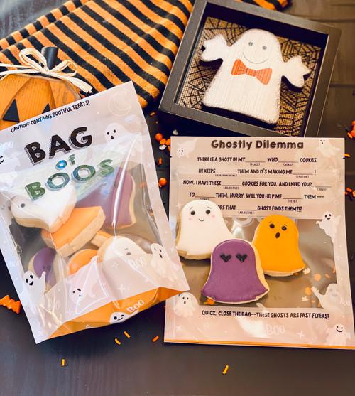 Bag of Boos!