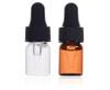 2 ml (5/8 Dram) Mini Dropper Vials