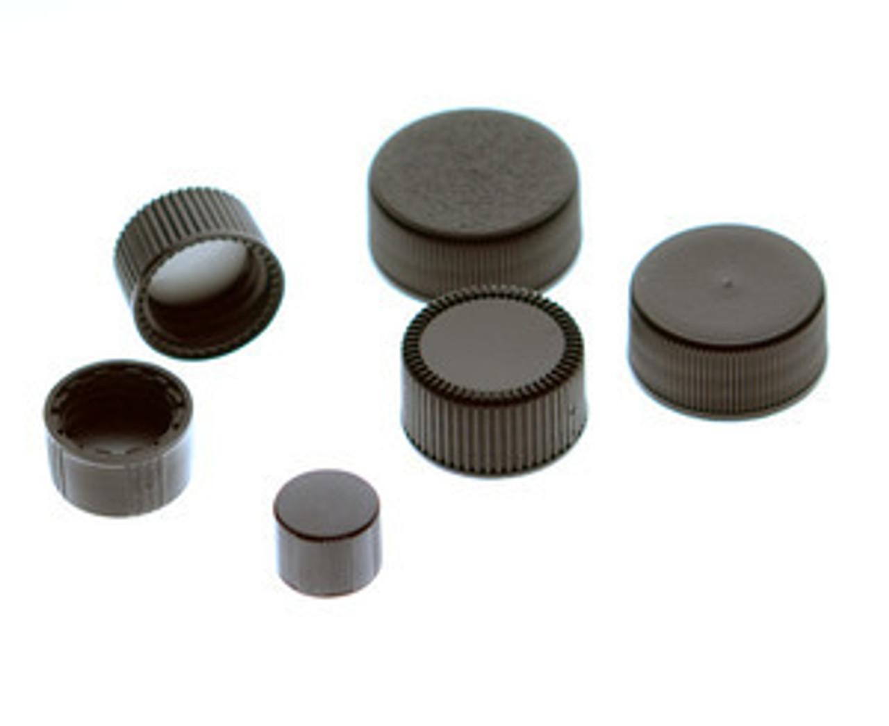 22-400 Foam Lined Caps