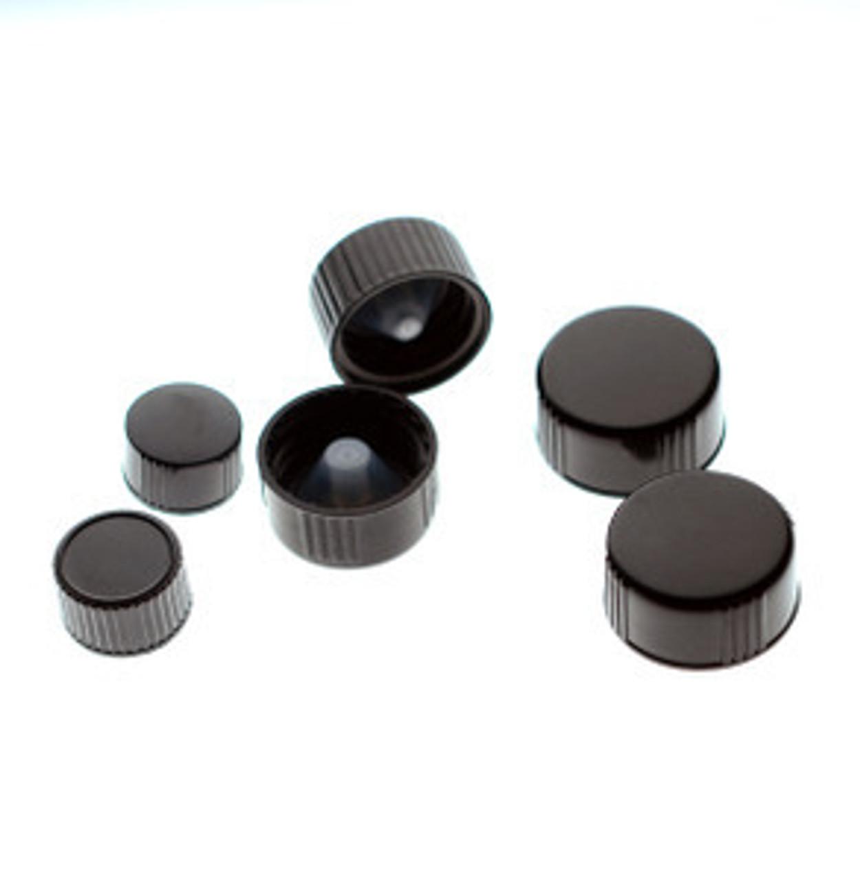 13-425 Poly Cone Caps