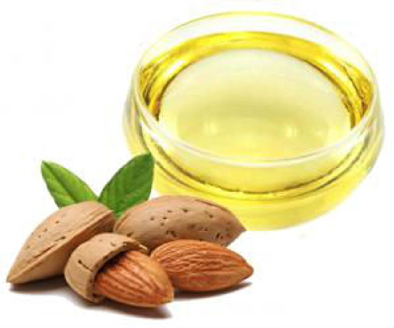 Sweet Almond oil - True Essence