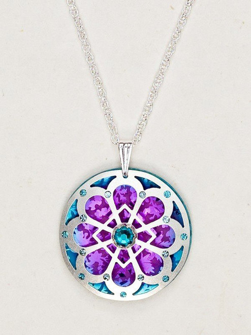 Morning Light Necklace