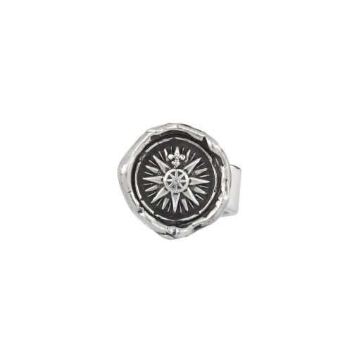 Direction Ring - size 6.5