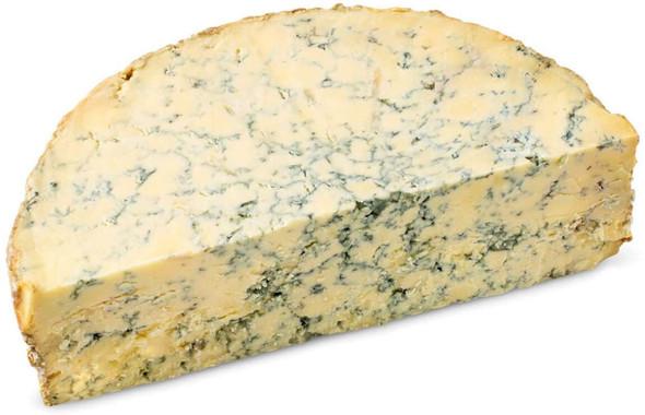 Hartington Blue Stilton Cheese 1kg Half Moon