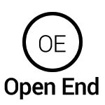Open End