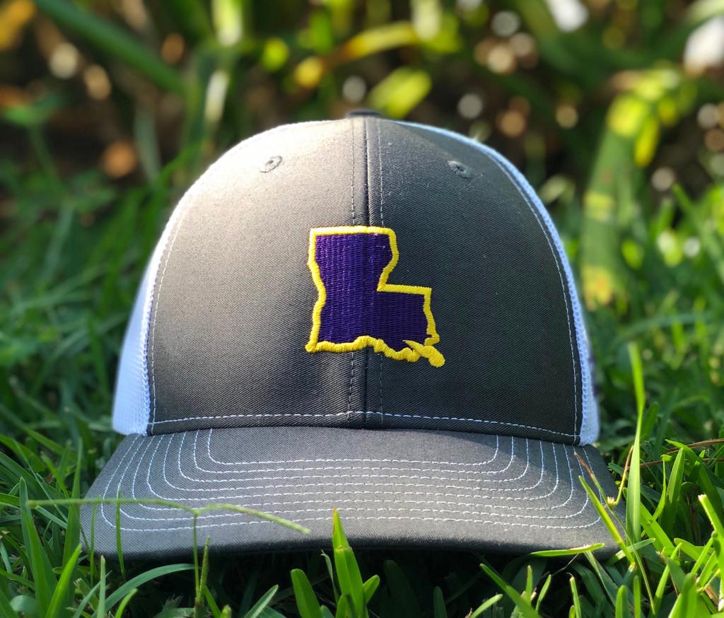 Louisiana - BR