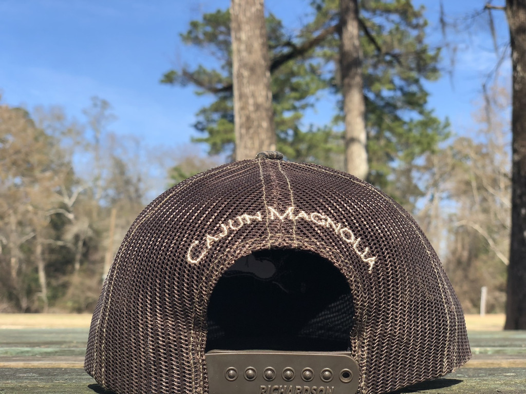 CMO Bear Hat - Camo