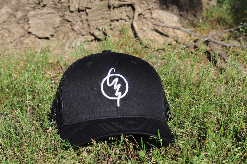 CMO Letter Logo Hat