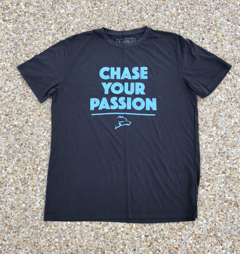 Chase Your Passion - Bamboo