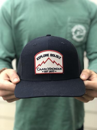 Explore Boldy Hat