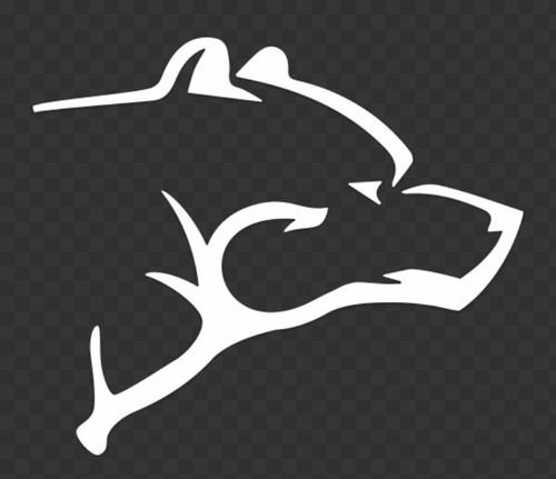 Bear Logo Decal