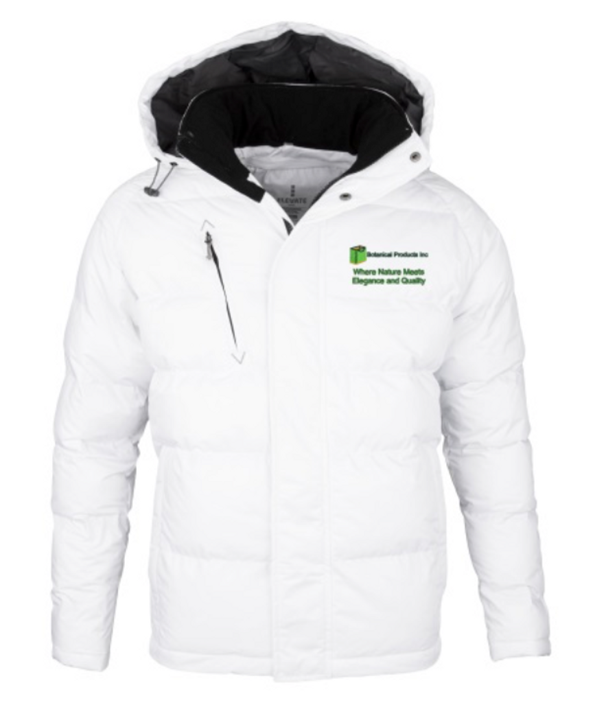Balkan Men's Insulated Jacket