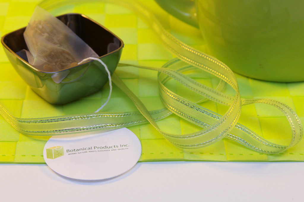 Organic Valerian Root 25 Tea Bags