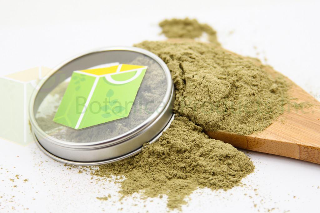 Botanical Products Inc. 100 G Organic Milk Thistle Powder 100G