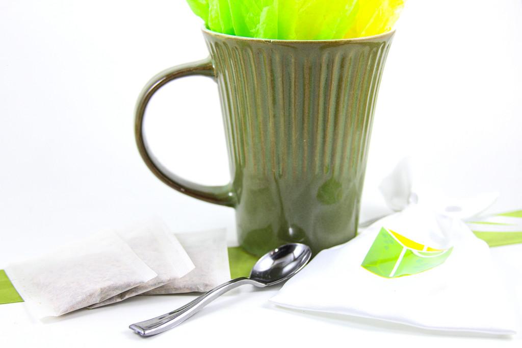 Organic St. John's Wort 25 Tea Bags
