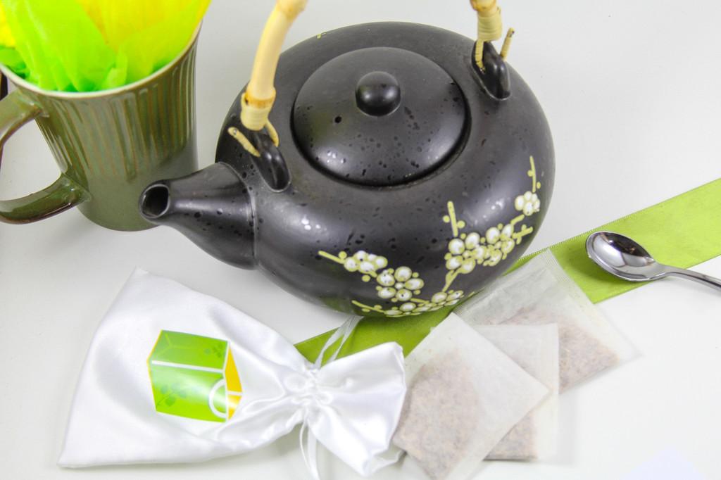 Organic Dandelion Root 25 Tea Bags