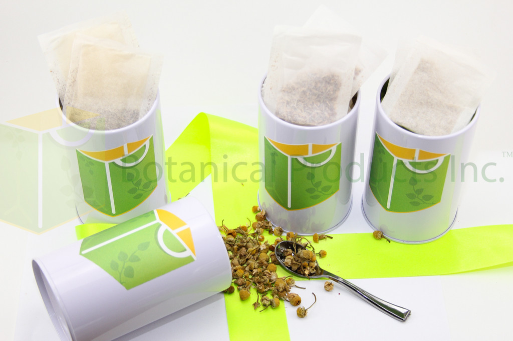 Botanical Products Inc. Deluxe Travel Tea 4 Pack - Sweet Slumber Edition includes:  Deluxe Portable Tea Infuser for easy sipping on the go or in bed  4 amazing organic travel-sized organic bed-time herbal teas - 5 Bags of Wild Lettuce Tea - 5 Bags of Valerian Root Tea - 5 Bags of Lemon Balm Tea - 5 Bags of Chamomile Flower Tea  BONUS Lavender Essential Oil Roller BONUS 5 PACK of delightful honey sticksto easily sweeten your tea with one of nature's best organic sweeteners. BONUS 2 PACK of SLEEP TIGHT Bath Bombs! BONUS 2 PACK of LAVENDER Bath Bombs!