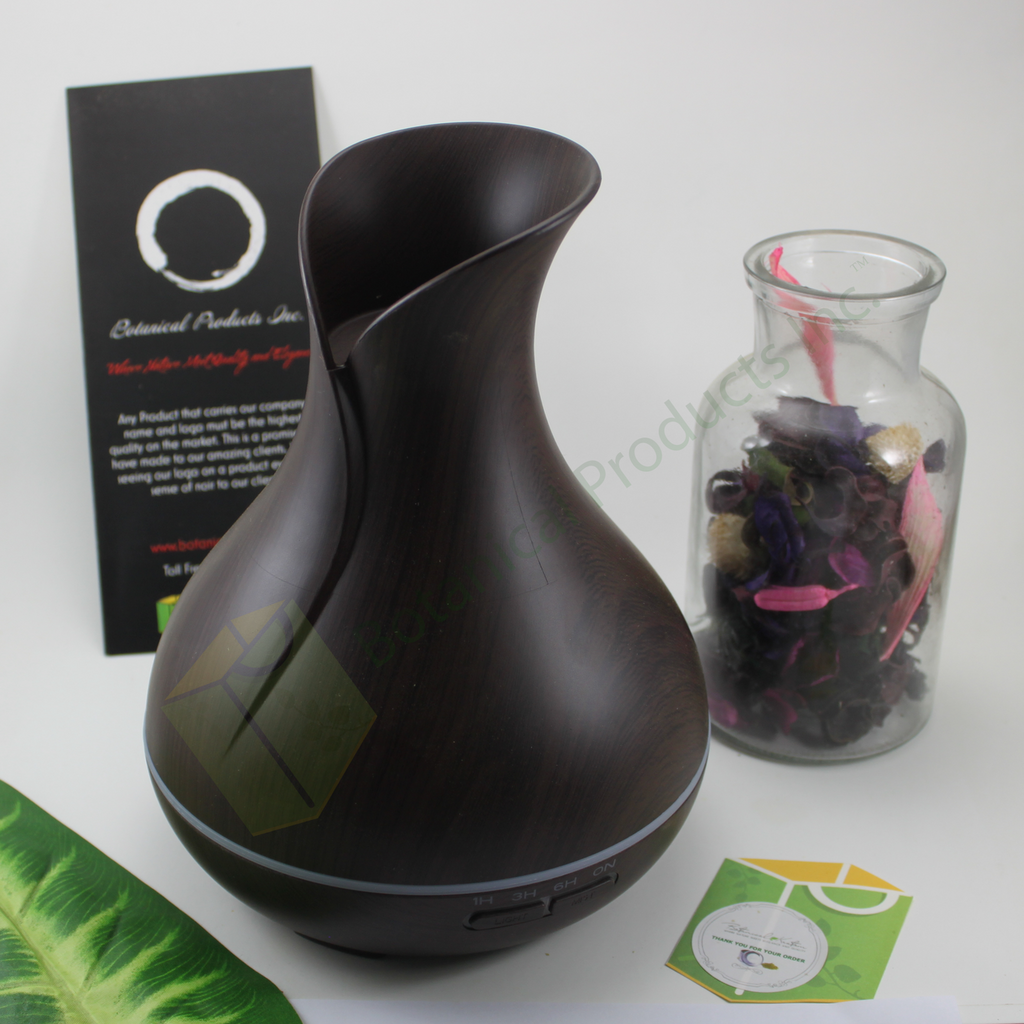 Botanical Products Inc's Essential Oil Diffuser