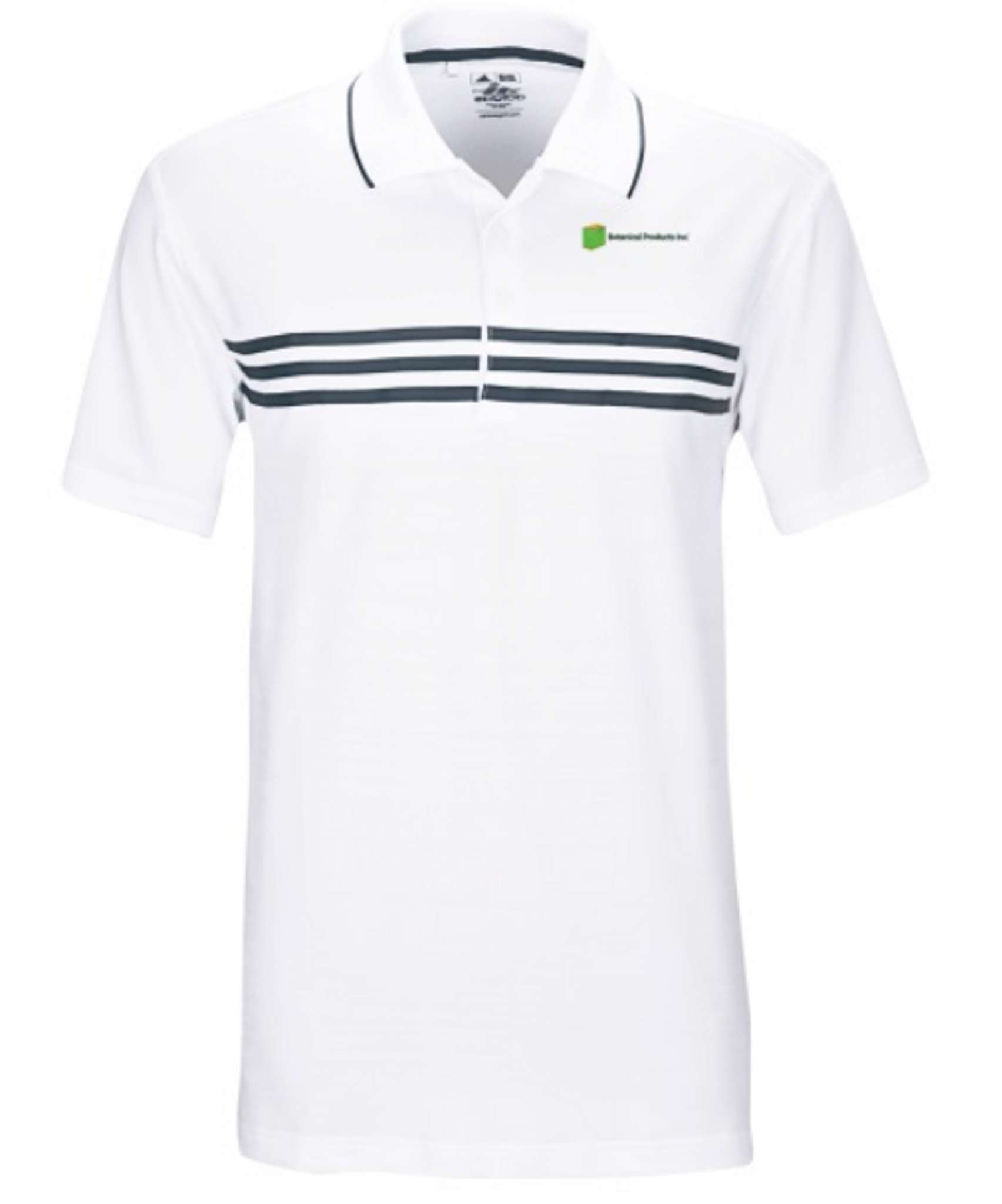 adidas polo for embroidery