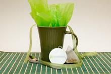 Organic Lemon Balm 25 Tea Bags