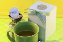 Organic Skullcap 25 Tea Bags
