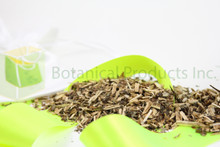 100G Organic Wild Lettuce Crushed Leaves