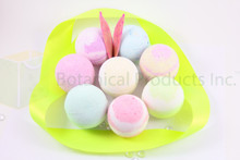 Botanical Products Inc. Sleep Tight Bath Bomb. Fragrant, colourful and intimately soothing to your whole body.