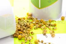 Botanical Products Inc. SWEET SLUMBER TRAVEL 4-PACK TEA SET includes:  4 amazing travel-sized organic bed-time herbal teas - 5 Bags of Wild Lettuce Tea - 5 Bags of Valerian Root Tea - 5 Bags of Lemon Balm Tea - 5 Bags of Chamomile Flower Tea BONUS Lavender Essential Oil Roller BONUS 2 Pack of LAVENDERBath Bombs.