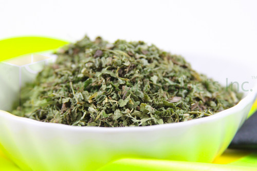 100G Botanical Products Inc. Lemon Balm Crushed Leaves