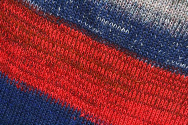 Maasai Raglan Pullover Sweater L