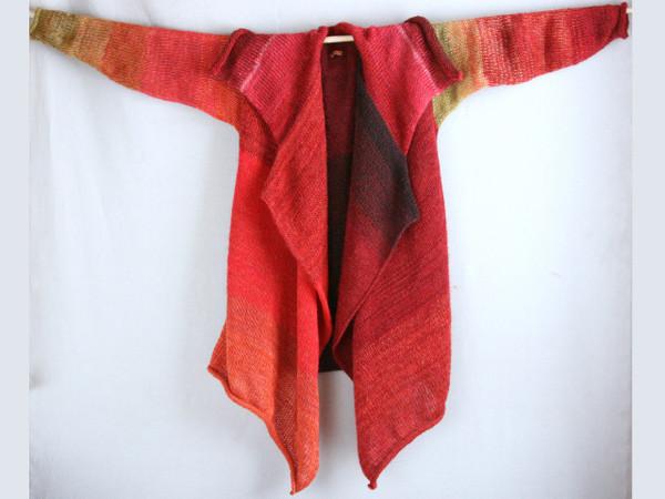 Sumac Annie Cardigan Coat