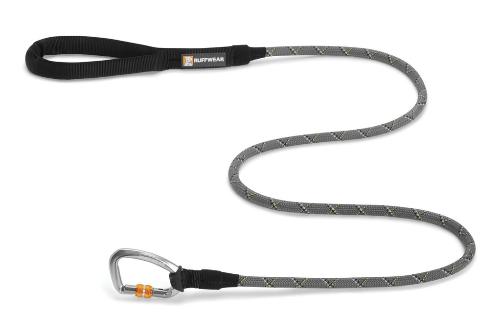 RuffWear Knot-a-Leash Granite Gray