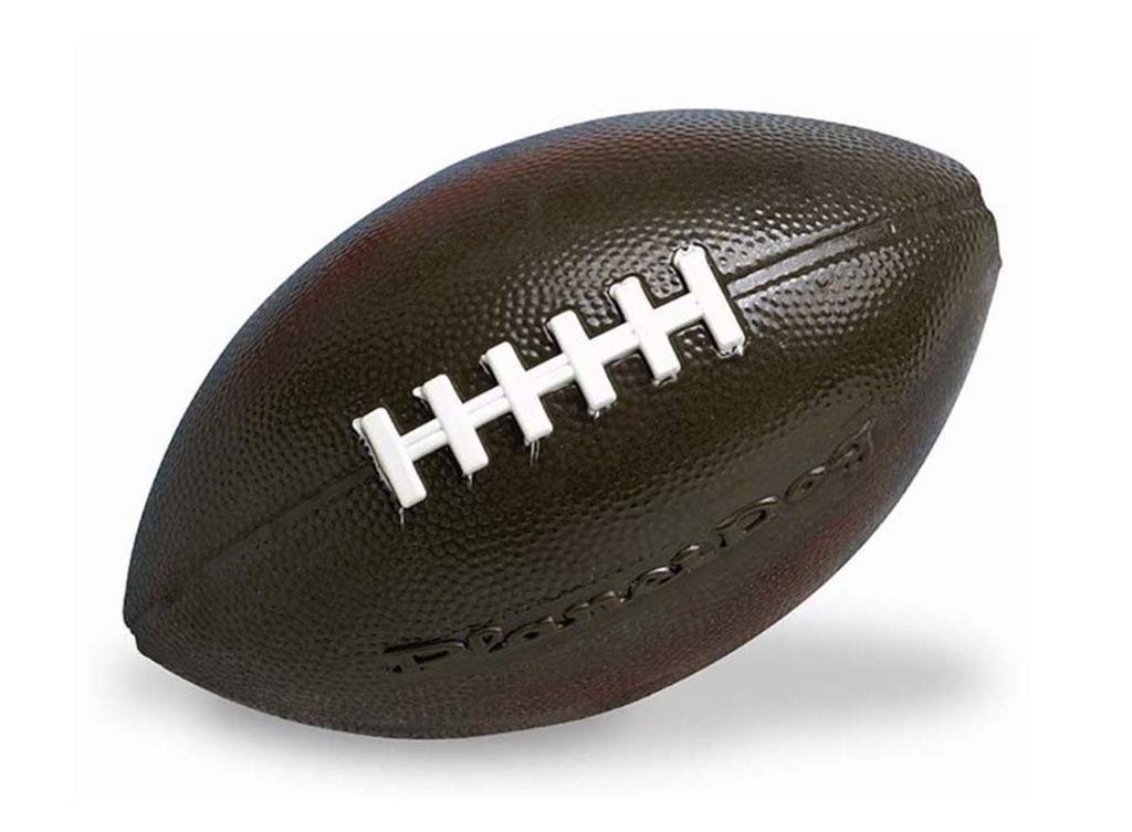 Planet Dog Orbee-Tuff Football
