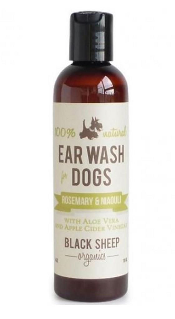 Black Sheep Organics - Rosemary & Niaouli Organic Ear Wash