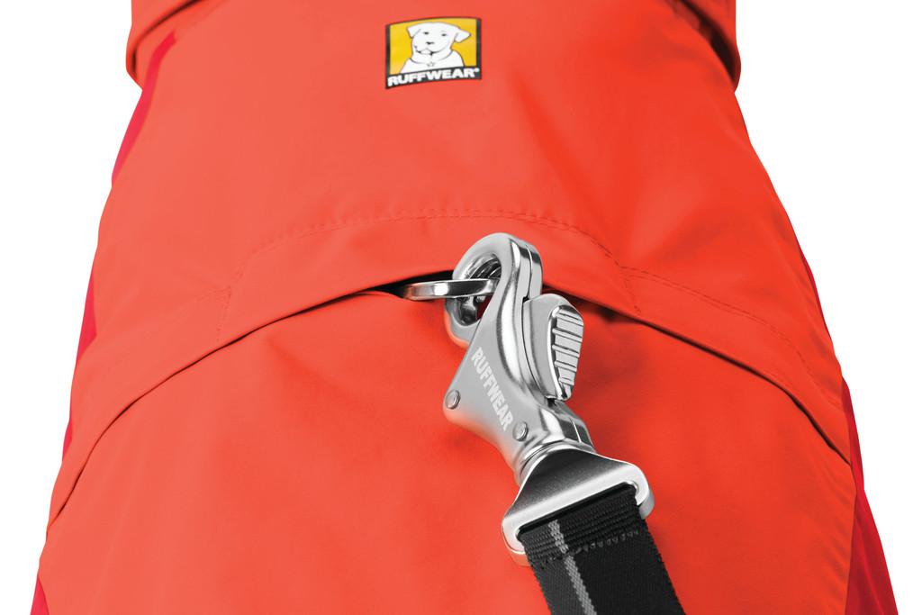 Ruffwear Vert Jacket - Sockeye Red
