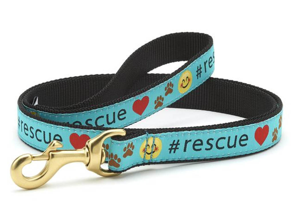 Up Country #Rescue Dog Leash