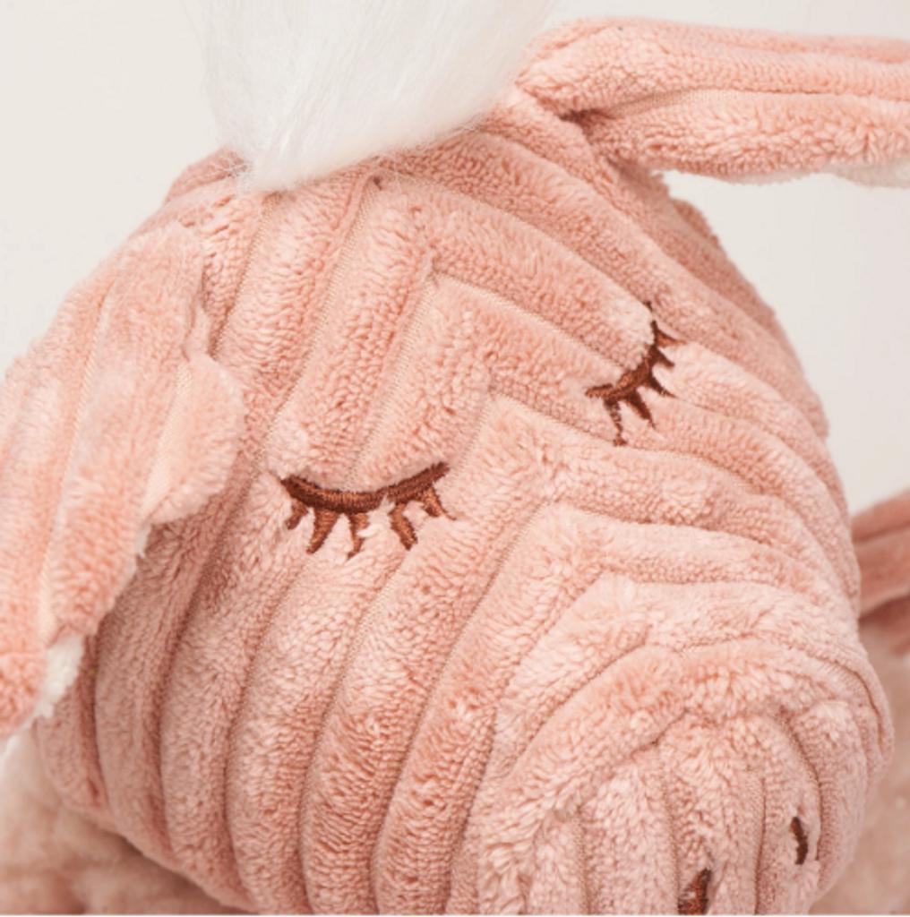 Hugglehound FlufferKnottie - Penelope the Pig