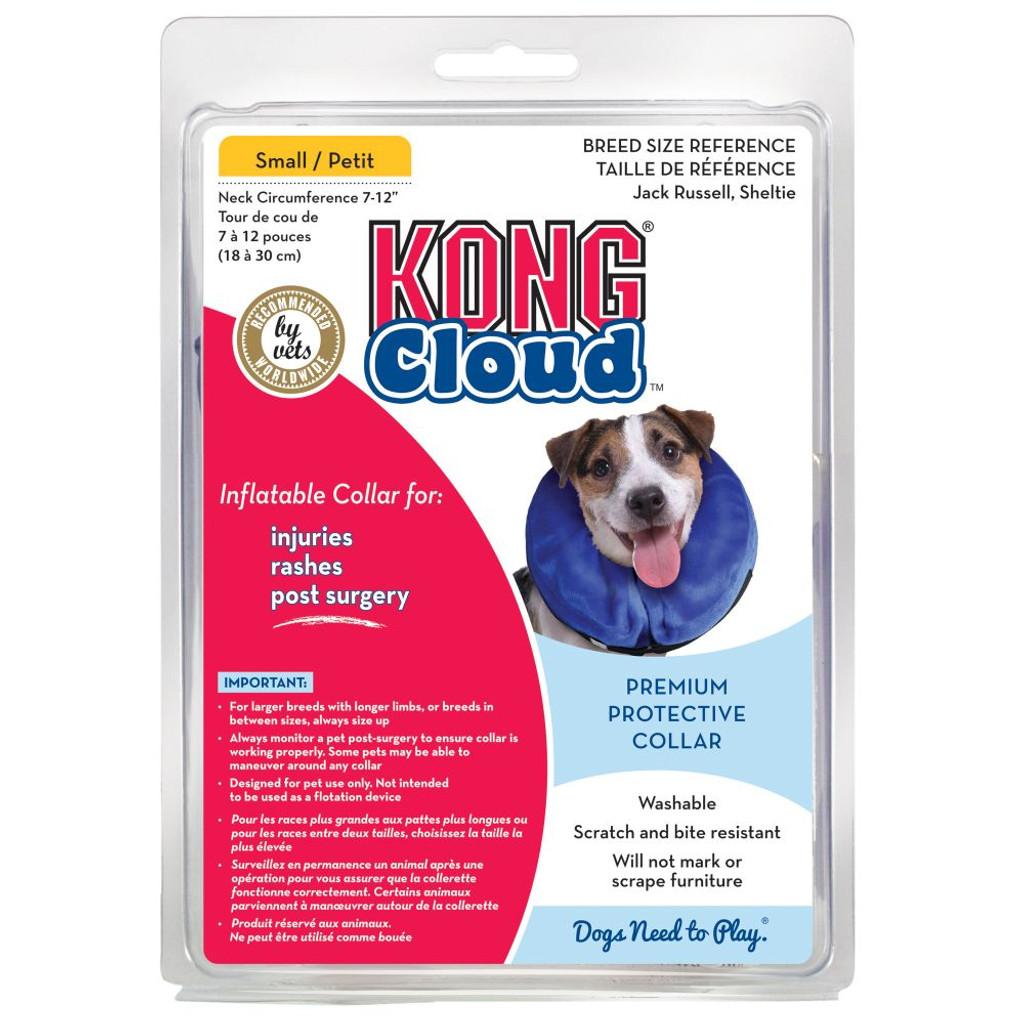 Kong Cloud Inflatable Collar - SM